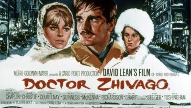 تصویر از Doctor Zhivago