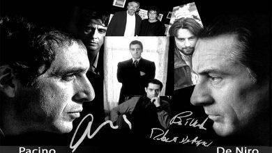 ایرلندی با بازی دنیرو و آل پاچینو