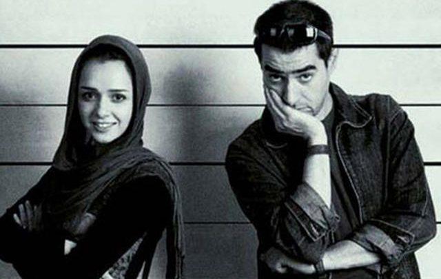 سکانسی از فیلم فروشنده اصغر فرهادی