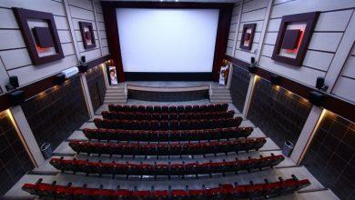 تصویر از فروش سینمای ایران تا آخر اردیبهشت 95