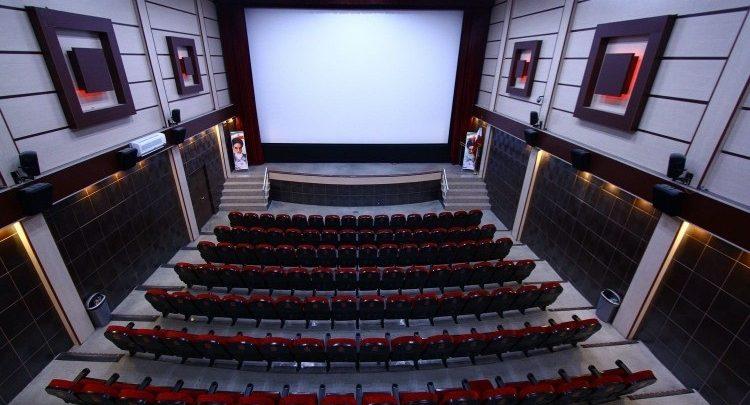 فروش سینمای ایران تا آخر اردیبهشت 95