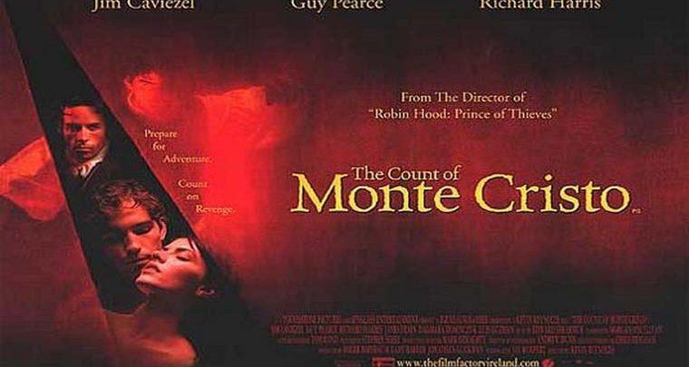 کنت مونت کریستو