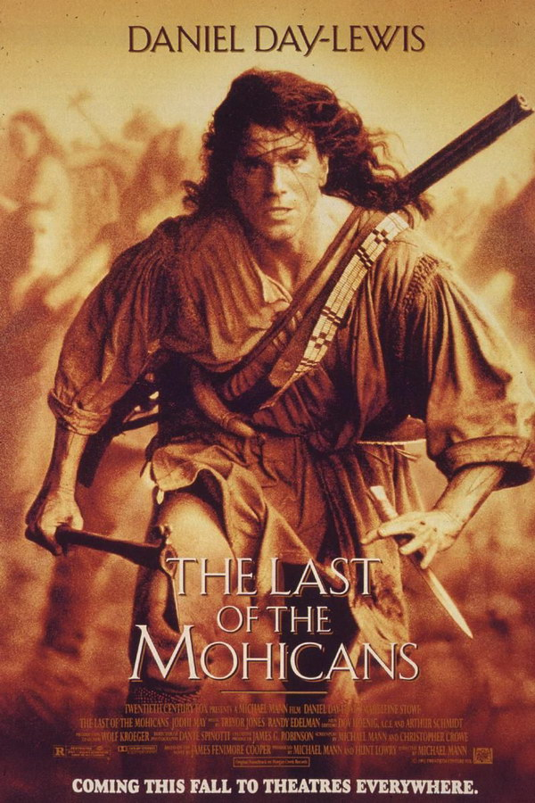 The-Last-of-the-Mohicans