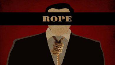 تصویر از نقد فیلم طناب Rope