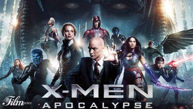 تریلر فیلم X-man Apocalypse
