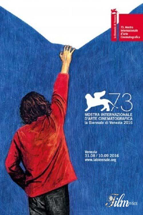 رونمایی از پوستر جشنواره ونیز