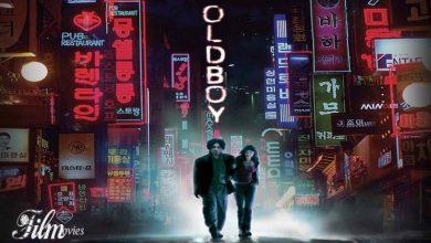 تصویر از موسیقی زیبای فیلم OldBoy