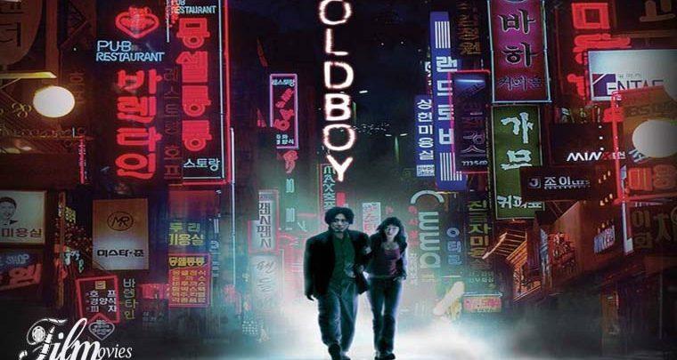 موسیقی زیبای فیلم Oldboy