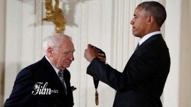 تصویر از آخرین تقدیر اوباما
