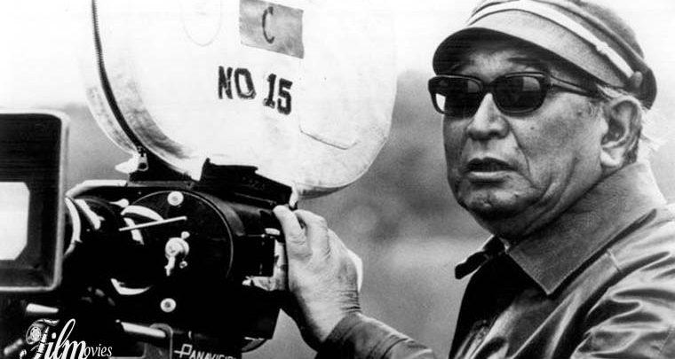 تاریخچه سینمای ژاپن