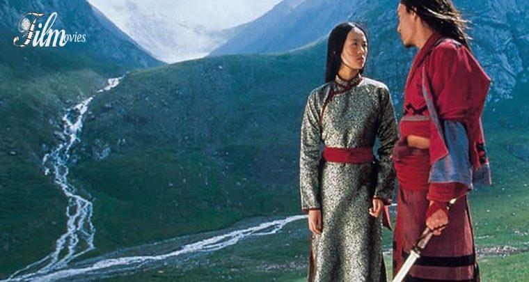 تاریخچه سینمای تایوان
