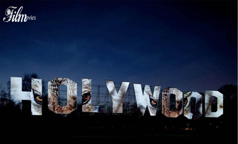 وحشت در هالیوود
