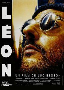پوستر فیلم Leon