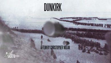 تصویر از تریلر Dunkirk