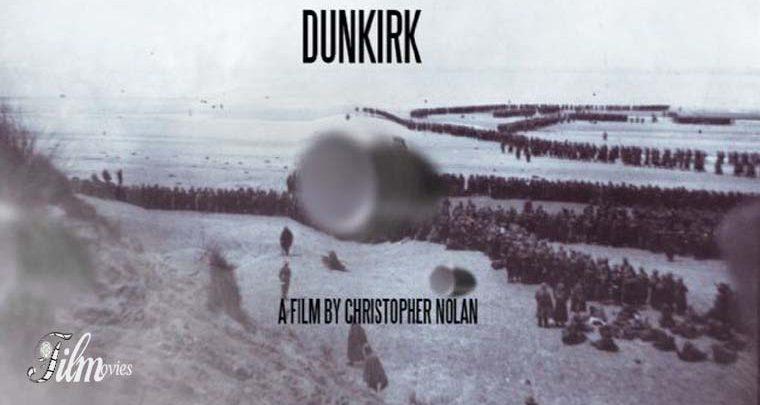 تریلر Dunkirk