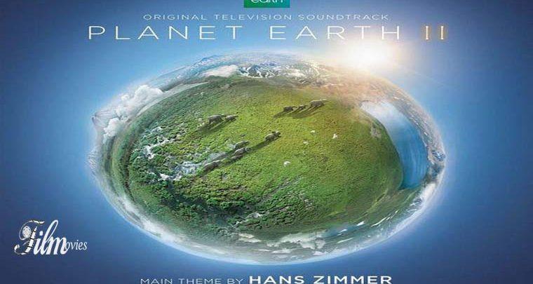 موسیقی فیلم مستند Planet Earth