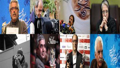 تصویر از غائبان بزرگ جشنواره سی و پنجم فیلم فجر