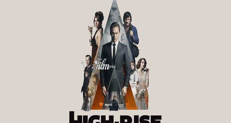 موسيقي فيلم High-Rise