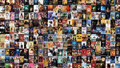 تصویر از 250 فیلم برتر