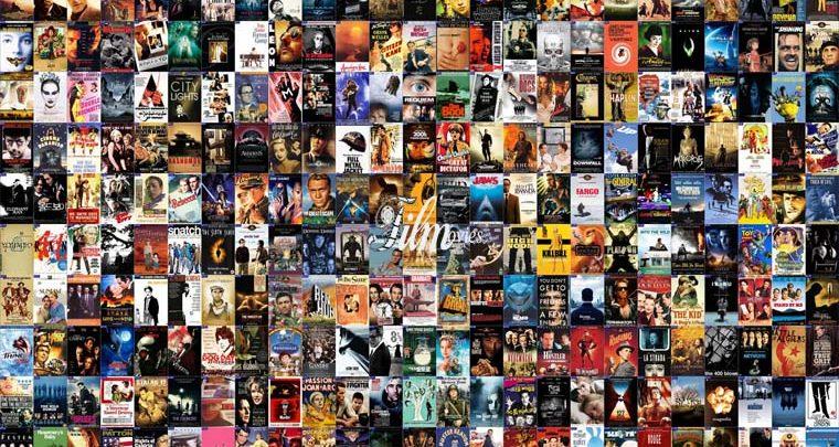 250 فیلم برتر