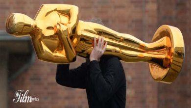 تصویر از رکورد داران جایزه اسکار