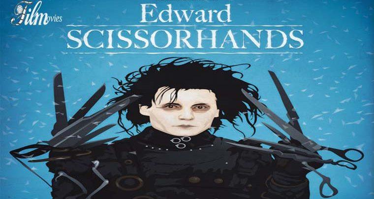 موسیقی ادوارد دست قیچی