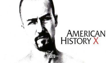 تصویر از موسیقی American History X