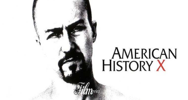 موسيقي American History X
