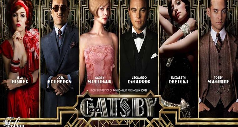موسيقي great gatsby