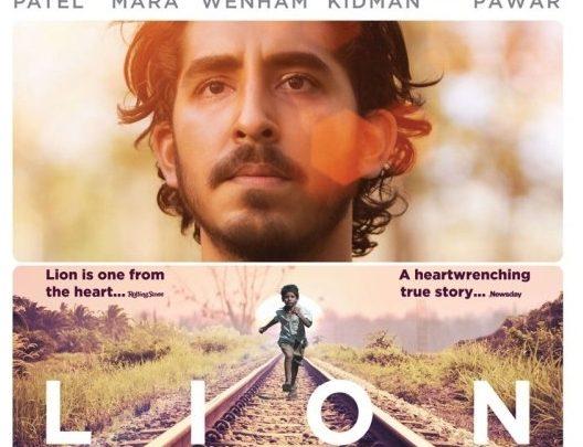 موسیقی فیلم Lion