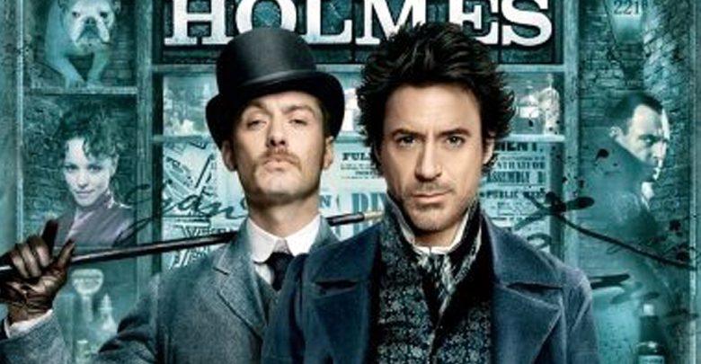 موسیقی متن فیلم شرلوک هلمز