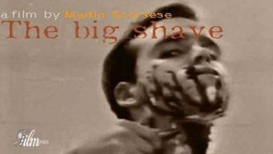 Big Shave