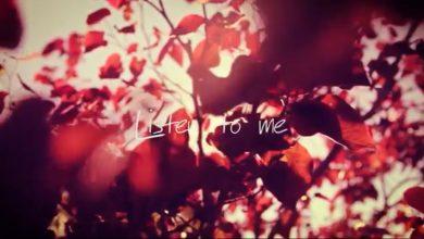 تصویر از Listen to me