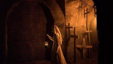 تصویر از از احضار تا راهبه