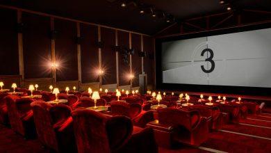 تصویر از سینما Cinema چیست؟!