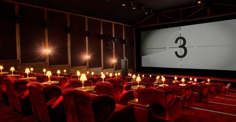 سینما چیست؟!