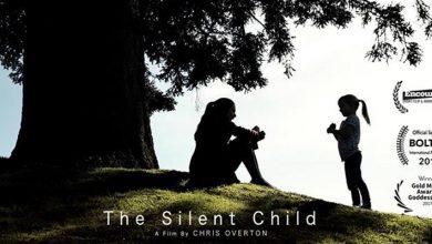 تصویر از نقد و بررسی فیلم کوتاه کودک خاموش (The Silent Child) محصول 2017 انگلستان