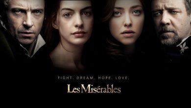 تصویر از Les Miserables