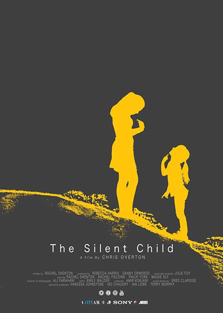 نقد و بررسی فیلم کوتاه کودک خاموش (The Silent Child) محصول 2017 انگلستان