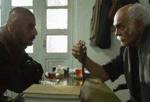 تصویر از یک فیلم درخونگاه از دو «هنرمند»