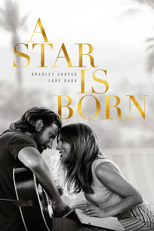 پوستر ستاره ای متولد شد