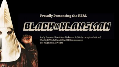 تصویر از نقد فیلم BlacKkKlansman