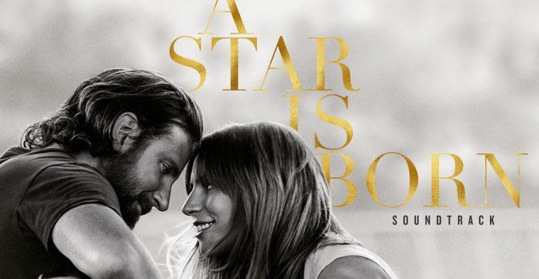 موسیقی فیلم ستاره ای متولد شد با صدای لیدی گاگا