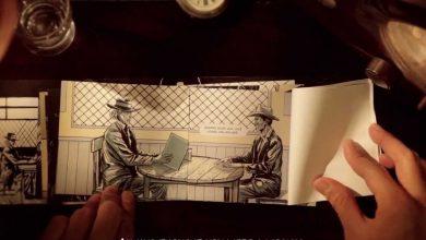 تصویر از انیمیشن کوتاه MALARIA