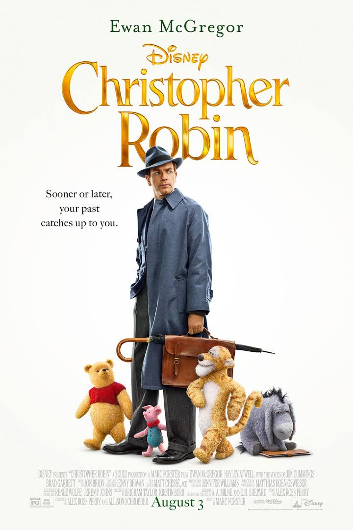 christopher robin کریستوفر رابین