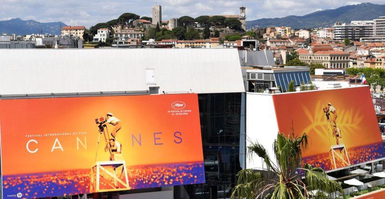 گزارش تصویری از جشنواره کن 2019
