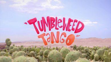 تصویر از انيميشن كوتاه تانگوى بادکنک ها (Tumbleweed Tango)