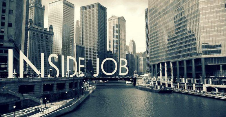 نقد مستند سو استفاده از جایگاه Inside Job