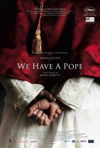 پوستر ما یک پاپ داریم