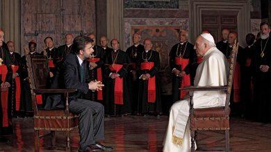 تصویر از نقد و بررسی فیلم ما یک پاپ داریم We Have a Pope